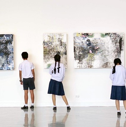 BangkokArtandCultureCenter