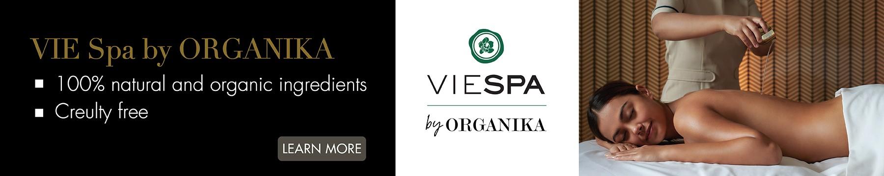 VIE Spa by ORGANIKA