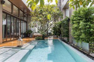 Penthouse 1 at VIE Hotel Bangkok
